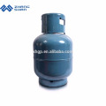Welded 10kg LPG Steel Gas Cylinder with Competitive Prices