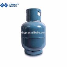 Werkseitige Direktversorgung Hochwertige 23,5 l Flüssiggasflasche 10 kg