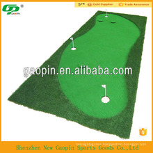 Deluxe golf putting green/portable putting green/cheap putting green