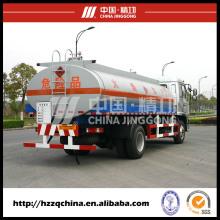 Fabricant chinois offre semi-remorque de transport liquide chimique (HZZ5165GHY) avec bon prix