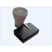 Алюминиевые компоненты для литья под давлением для уличного фонаря