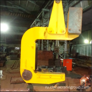 10t 16t Crane C Type Hook Coil Lifting