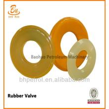 NBR Valve Rubber in stock