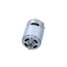 Best sales high efficient RS-540 high heat resistance small dc motor