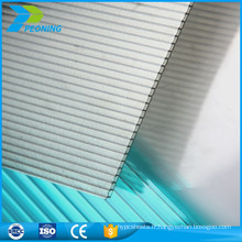 Les toits en plastique les plus populaires en matériaux polycarbonate pc diffusion sheet