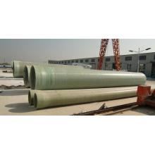 Glassfiber Composite Material Pipe (GRP / FRP Pipe)