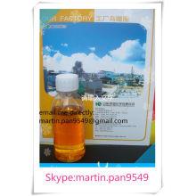 Хорошее качество, эффективный бутахлор 92% TC, 60% EC, широко используемый гербицидCAS NO.:23184-66-9