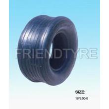 Rib Muster Atv Front Reifen
