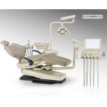 Стоматологическая установка для левой и правой руки