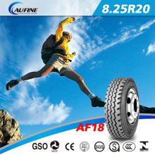 EU-Label S-Prüfzeichen Reifen LTR-LKW-Reifen (LT825R20)