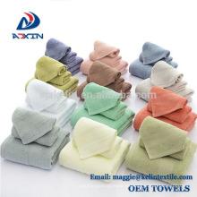 34 * 74 34 * 34cm 450gsm toallas de mano al por mayor baratas