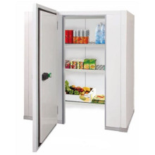 Professional Customized Frozen Cold Room For Fish Fruit And Vegetable