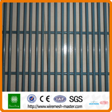 Clôture de sécurité soudée de 358 clôtures