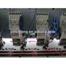 hot selling low price quality 624 single sequin embroidery machine
