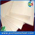Decoração de casa PVC Foam Board Factory