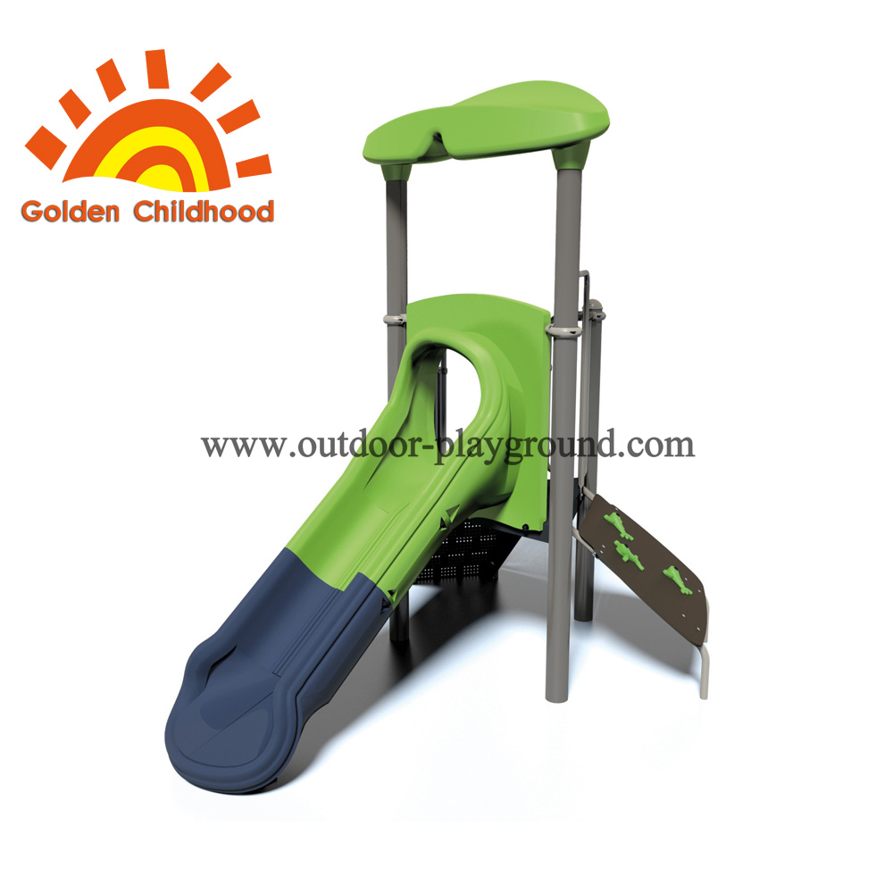 Single Parkoutdoor Playground Equipment For Children
