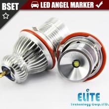10W LED E-E39 ccfl ángel proyector de ojos faros led ángel ojos marcador