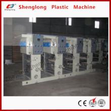 Doppelte Ofen-Tiefdruckmaschine (ASY-B4600 / 4800/41000)
