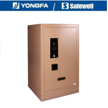 Yongfa 100cm Height Blc Panel Burglary Safe for Bank