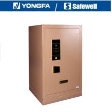 Yongfa 100cm Height Blc Panel Burglary Safe for Bank