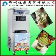 Eiscreme-Maschine