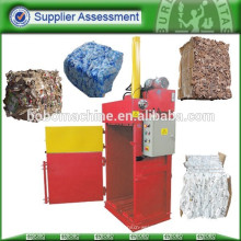 Waste compactor machine