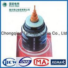 Profesional De alta calidad de alta tensión cableado por cable de alimentación