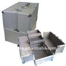 Aluminum Nail Case/UV Lamp Case/Beauty Box