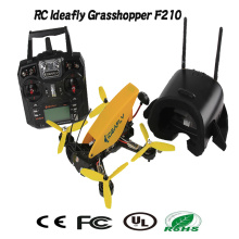 Outdoor 210 Racing Drone Com FPV Goggles