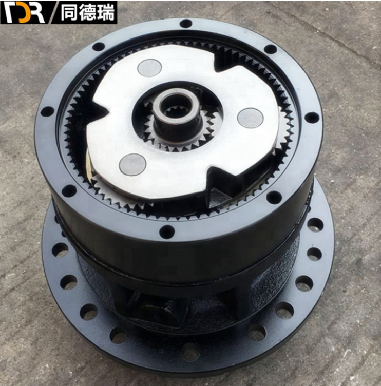 Swing Reduction Gear