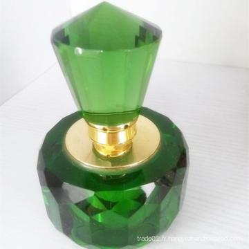 Belle bouteille Rafraîchissante Belle Odeur Bouteille en verre Parfum de voiture Prix de gros