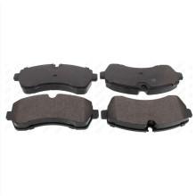 D1699 0044206820 0044208220 car brake pads for mercedes-benz sprinter