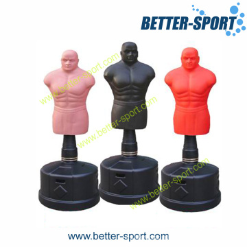 Boxing Sandsack, Boxing Bag, Boxen Standing Man