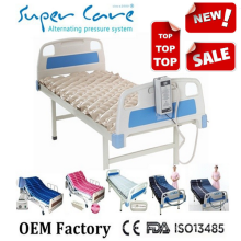 Body care massage bed electric hospital medical bed mattress