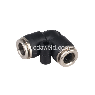 ข้อต่อ PVT Pneumatic Quick Connector