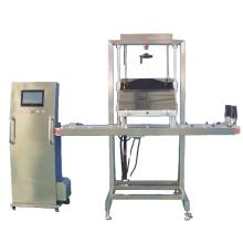 Máquina de detecção de vazamento de copo de plástico