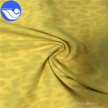 Super Poly printing on fabric for garment super poly fabric print