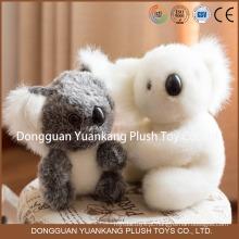 China preço de fábrica atacado bebê coala koala brinquedo de pelúcia