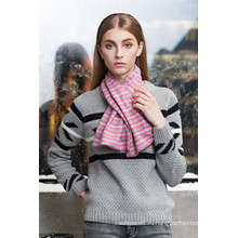 Многофункциональный вязаный шарф зимы для оптовых продаж