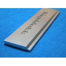 Etiqueta de etiqueta de marco de imagen con placa de identificación grabada personalizada