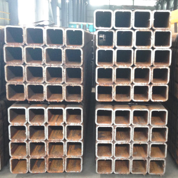 Carbon Welded Square Tube and Pipes