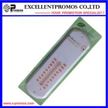 Werbe-Metall Blechschild auf Wand Metall-Thermometer (EP-T2315)