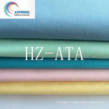 65% Polyester 35% Coton 45X45 Tissu Tc 133X72