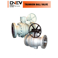 API6d Reduce Bore Sanitary Ball Valve (Q347F)