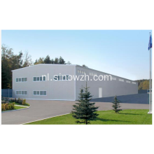 Light Steel Warehouse Buildings