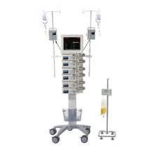 Sistema de infusión infusión veterinaria bomba de bomba de jeringa (SC-2000IIB)