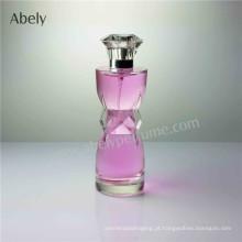 Frasco de Perfume com Design Especial para Perfume Exclusivo