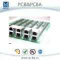 Conjunto de placa de circuito LEDMODULE con ENIG Acabado