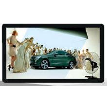 Werbeanzeige 42inch LCD für im Freien