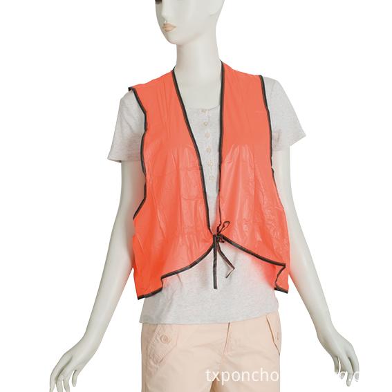beautiful safety vest